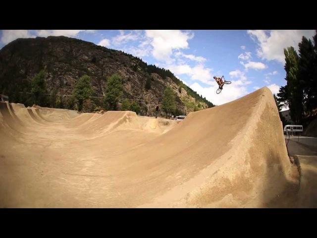 United BMX: Aesthetics with Luke Peeters Ryan Lloyd