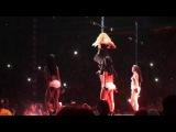 Madonna - Holy Water  Vogue - Rebel Heart Tour - Washington DC 91215
