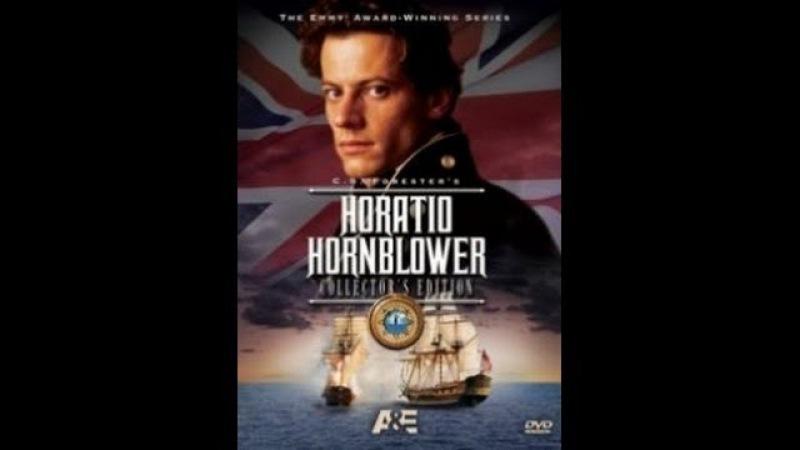 1 Мичман Хорнблауэр Равные шансы 1998 DVDRip