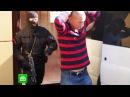 В Москве задержаны воры в законе Ткач, Нодар и Кусо