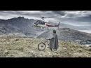 The Hobbit Heli Mountain Biking! Play On in New Zealand - 4K | DEVINSUPERTRAMP