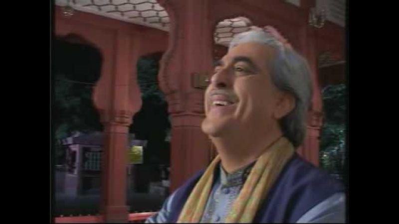 Sanjay Talwar - Jagdambe Ma