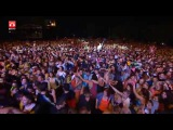 Rudimental - Waiting All Night LIVE @ EXIT Festival 2014 Best Major European Festival (Full HD)
