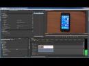 Стабилизация видео в Adobe Premiere PRO