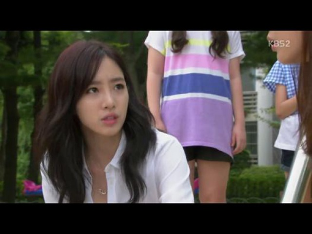 150811 KBS Drama I Love You From Today E89 (Eunjung Cut) - Video Dailymotion