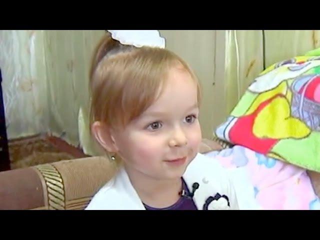 Взрослые игры для маленькой внучки (полный выпуск) | Говорить Україна