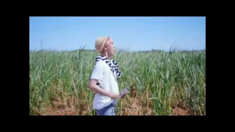 Park Jung Min - Summer Break MV (Korean Version)