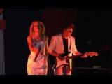 Студия-80Siberian heat - КОНЦЕРТ НА АЛТАЕ (Elen Cora Live 2015)
