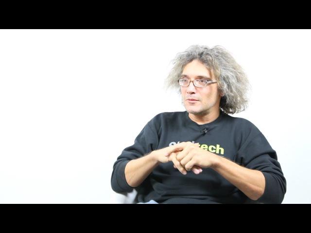 Генетический шум — Константин Северинов
