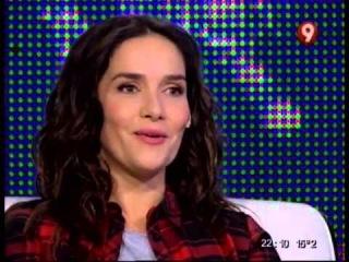► НАТАЛИЯ ОРЕЙРО | ПРОГРАММА TVR [1]