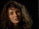ELSA LUNGHINI - Papa Please Don't Go (clip 1986) ...
