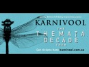 Karnivool Themata Decade Tour Trailer