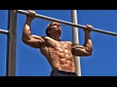 Pull Up Chin Up Progression Guide incl. 10 Exercises (Beginners Workout)