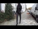 leather fantasies #7 - fetish diva nadja