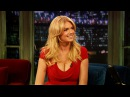 Kate Upton on Her SI Cover (Late Night with Jimmy Fallon)