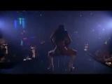 Eurythmics - Sweet Dreams, из фильма Стриптиз