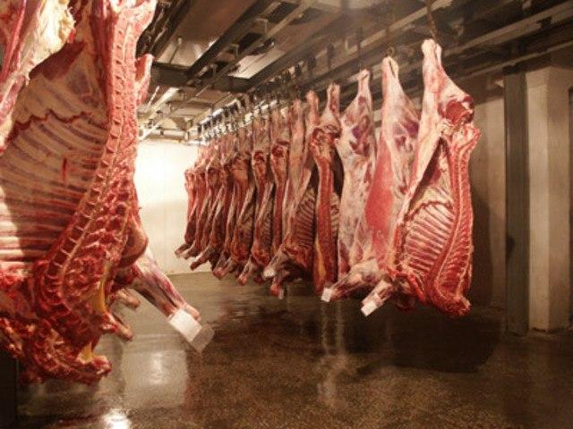 Донские ветеринарные инспекторы задержали около 2 тонн бразильской свиноводческой продукции