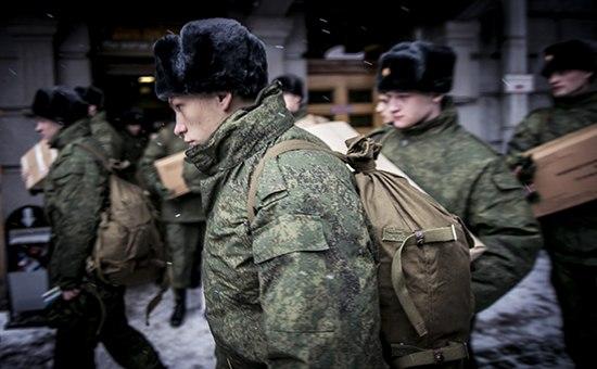 Правозащитная организация «Солдатские матери» узнала об отправке контрактников под Ростов и Таганрог