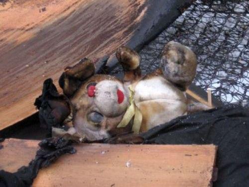 В Таганроге пятилетний ребенок погиб на пожаре из-за матери, которая закрыла его одного дома