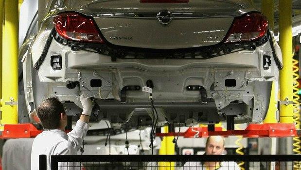 «ТагАЗ» рассматривается для сборки автомобилей Opel