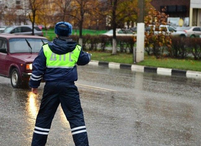 В результате плана «Перехват» в Таганроге задержали школьников-угонщиков