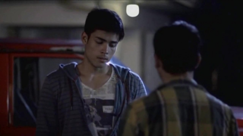 Встреча выпускников / The Reunion (Филиппины, фильм, 2012)