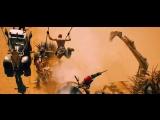 «Безумный Макс: Дорога ярости» - Финальный официальный третий трейлер (Возмездие)
