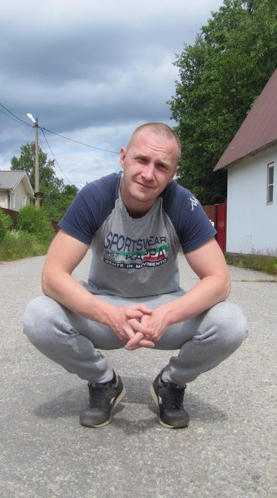 Никита Рыжов