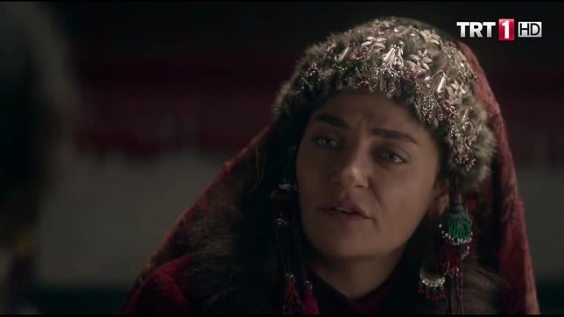 Возрождение: Эртугрул (1 сезон: 10 серия)