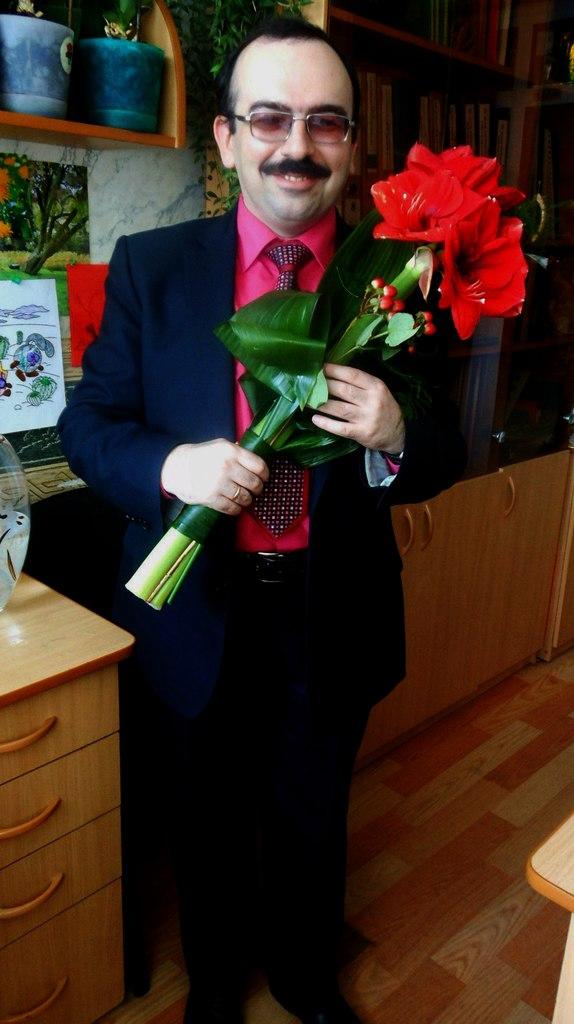 Константин Качкин, Новосибирск - фото №10