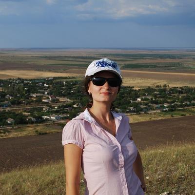 Мария Григорьева-Раевская