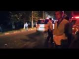 Giorgi Tevzadze death _ Eric Davidovich's footage