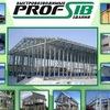 PROFSIB (ПРОФСИБ) быстровозводимые здания ЛСТК