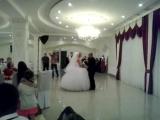 Наш перший  весільний танець !