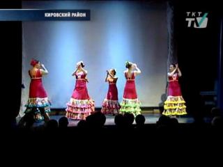 Центр культуры и досуга «Кировец» отмечает полувековой юбилей.