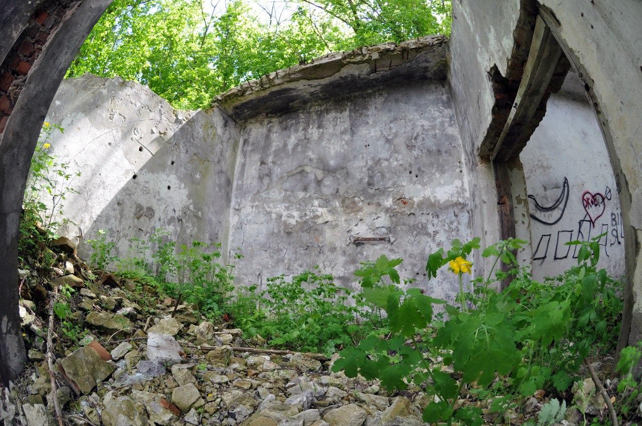 Каменск, который Шахтинский. Часть 1