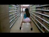 TWERK ALMATY Booty Dance Supermarket Тверк Алматы Бути дэнс Супермаркет Молдажанова Асель