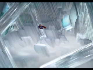 Супермен против Халка 1!