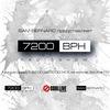 Sam Bernard 7200 BPH Radioshow