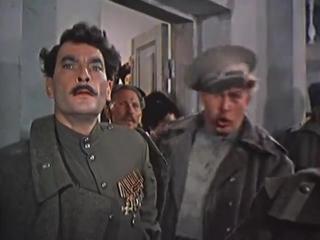 герасимов сергей: ТИХИЙ ДОН (1958) 2