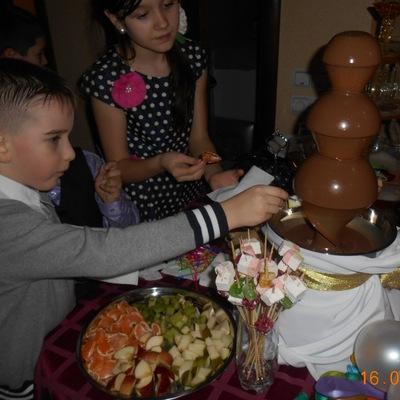 Шоколадные Фонтаны