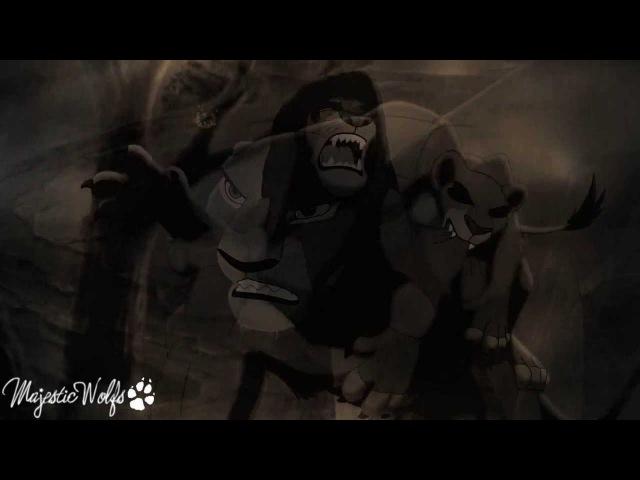 PARADISE - Simba/Kiara - Kovu/Nala