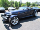 Chrysler (Plymouth) Prowler Mulholland Edition (2001)