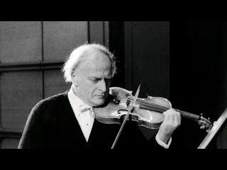 J.S. Bach. Sonates pour violon et clavecin, BWV 1014,1015,1016.