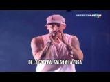 Eminem - Concierto En Barcelona Completo (Sub Espa