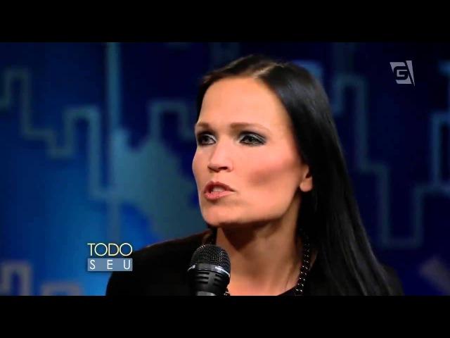Todo Seu - Musical: Tarja Turunen (20/10/15)