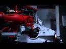 Tesla Model S - Суперсооружения МегаЗаводы