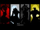 RWBY Red Trailer | Rooster Teeth