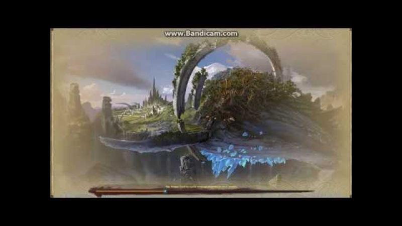Новые классы Jade Dynasty 3: Regenesis. Обзор классов Kytos, Hydran и Psychea.