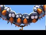 Птицы мультик Pixar  Мультик про птиц